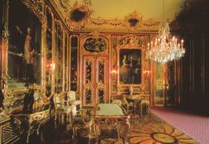 Vieux Laque Zimmer