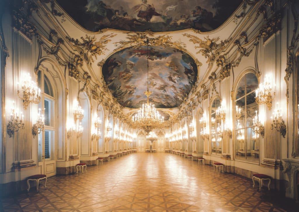 Die Große Galerie