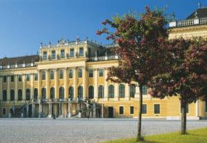 Visita guiada al Palacio de Schönbrunn